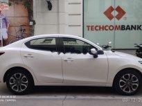 Cần bán Mazda 2 1.5 AT đời 2019, màu trắng, nhập khẩu Thái giá cạnh tranh giá 560 triệu tại Hải Phòng