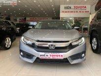 Cần bán lại xe Honda Civic năm sản xuất 2017, màu bạc, xe nhập chính hãng giá 790 triệu tại Tp.HCM