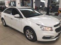 Cần bán Chevrolet Cruze LT 1.6 MT năm sản xuất 2015, màu trắng, giá tốt giá 350 triệu tại Đồng Nai