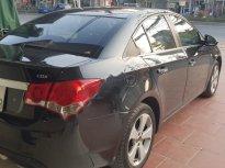 Bán xe Daewoo Lacetti đời 2010, màu đen, nhập khẩu, giá tốt giá 266 triệu tại Hà Nội