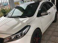 Cần bán lại xe Kia Cerato sản xuất 2016, màu trắng còn mới giá 460 triệu tại Lâm Đồng