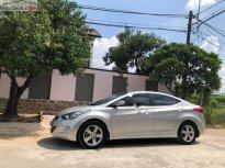 Bán Hyundai Elantra 2014, màu bạc, nhập khẩu chính hãng giá 465 triệu tại Tp.HCM