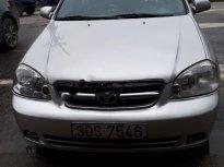 Bán Daewoo Lacetti CDX 1.6 AT năm 2008, màu bạc, nhập khẩu, giá tốt giá 185 triệu tại Bắc Ninh