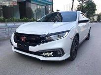 Bán ô tô Honda Civic 2019, màu trắng, nhập khẩu nguyên chiếc chính hãng giá 959 triệu tại Hà Nội