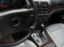 Bán BMW 3 Series năm 2005, màu bạc, nhập khẩu nguyên chiếc chính hãng giá 223 triệu tại Hà Nội