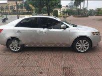 Cần bán lại xe Kia Forte sản xuất 2009, màu bạc, xe nhập chính hãng giá 340 triệu tại Hà Tĩnh