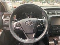 Bán Toyota Camry 2.5Q 2017, màu đen, chính chủ, giá 979tr  giá 979 triệu tại Hà Nội