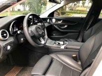 Bán xe Mercedes 2018, màu trắng, nhập khẩu chính hãng giá 1 tỷ 380 tr tại Hà Nội