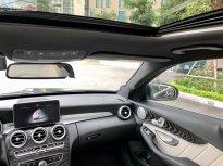 Cần bán lại xe Mercedes C250 AMG đời 2015, giá tốt giá 1 tỷ 270 tr tại Hà Nội