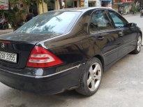 Cần bán gấp Mercedes năm sản xuất 2006, màu đen ít sử dụng giá 250 triệu tại Hà Nội