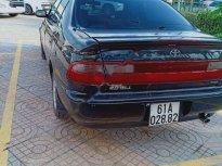 Bán Toyota Corona GLi 2.0 năm sản xuất 1994, màu đen, xe nhập   giá 139 triệu tại Bình Dương
