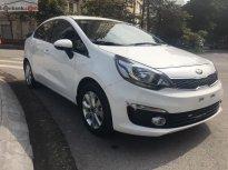 Cần bán gấp Kia Rio đời 2016, màu trắng, xe nhập giá cạnh tranh giá 460 triệu tại Hà Nội