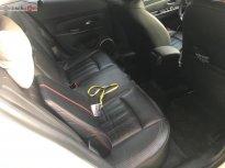Cần bán xe Chevrolet Cruze LTZ 1.8 đời 2017, màu trắng chính chủ giá 470 triệu tại Hà Nội