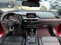 Bán Mazda 6 2.5L Premium sản xuất 2019, màu đỏ giá 945 triệu tại Hà Nội
