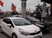 Bán Kia Rio AT đời 2017, màu trắng, nhập khẩu nguyên chiếc chính chủ, giá tốt giá 455 triệu tại Hà Nội