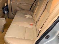 Cần bán Toyota Vios sản xuất năm 2016, màu bạc xe xe còn mới nguyên giá 385 triệu tại Đồng Nai