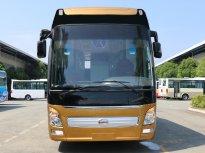 TP Cà Mau có 1,2 tỷ nhận xe Isuzu Samco Primas 33 giường Vip. - Kích thước: 12200 x 2500 x 3560 (mm). - Động cơ: 15681cc giá 1 tỷ 200 tr tại Cà Mau