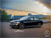 Ưu đãi lớn cuối năm chiếc xe Mercedes C200 Exclusive đời 2019, màu đen - Có sẵn xe - Giao nhanh giá 1 tỷ 709 tr tại Tp.HCM
