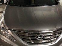 Cần bán Hyundai Sonata 2.0 AT đời 2011, giá chỉ 530 triệu giá 530 triệu tại Hà Nội