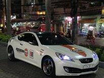 Bán xe Hyundai Genesis đời 2010, màu trắng, nhập khẩu chính chủ giá 500 triệu tại Tp.HCM