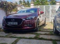 Bán Mazda 3 đời 2018, màu đỏ, xe nhập giá 650 triệu tại Đắk Lắk