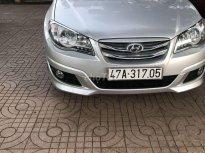 Bán Hyundai Avante đời 2015, màu bạc, nhập khẩu nguyên chiếc, 395 triệu giá 395 triệu tại Đắk Lắk