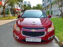 Cần bán xe cũ Chevrolet Cruze đời 2015, 436tr giá 436 triệu tại Tp.HCM