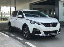 Xe 5008 trắng Ngọc Trinh, Peugeot chính hãng 1.099tr | Peugeot Thái Nguyên 0963 99 66 93 giá 1 tỷ 99 tr tại Thái Nguyên