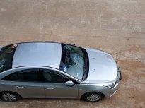 Bán xe Daewoo Lacetti đời 2009, màu bạc, nhập khẩu chính hãng, giá chỉ 250 triệu giá 260 triệu tại Gia Lai