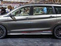 Suzuki Ertiga GLX 2020 giá 555 triệu tại Bình Dương