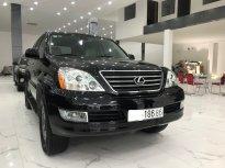 Bán Lexus GX470 xuất mỹ model 2009 đăng ký tên ca nhân cam kết xe đẹp nhât việt nam giá 1 tỷ 230 tr tại Hà Nội