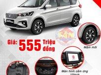Suzuki Ertiga  2020 giá 555 triệu tại Bình Dương