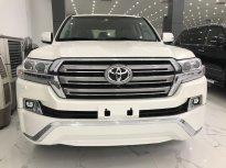 Bán lỗ thu hồi vốn Toyota Land Cruiser VXR 4.6v8 trung đông mới 100% giá 5 tỷ 300 tr tại Hà Nội