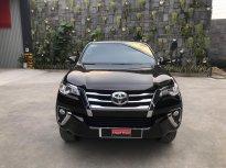 Cần bán Toyota Fortuner 2.7V 2017, màu nâu, nhập khẩu giá 1 tỷ 20 tr tại Tp.HCM