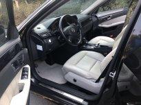 Bán Mercedes E250 năm 2009, màu đen, giá 595tr cực đẹp giá 595 triệu tại Hà Nội