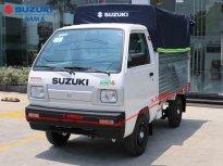 Cần bán xe Suzuki Super Carry Truck MT đời 2017, màu trắng giá 273 triệu tại Bình Dương