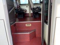 Bán xe Samco Felix 29 ghế, đời 2017. giá 980 triệu tại Tp.HCM