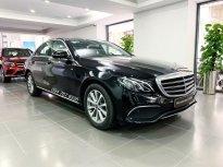 Xe đã qua sử dụng chính hãng Mercedes E200 2020 siêu lướt giá giảm sốc giá 2 tỷ 9 tr tại Hà Nội
