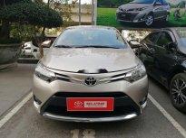 Bán Toyota Vios 1.5 E CVT đời 2018 chính chủ giá cạnh tranh giá 495 triệu tại Hà Nội