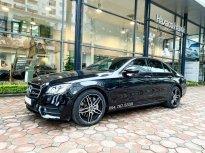 Xe lướt chính hãng - Mercedes E300 2020 màu đen chạy 3.000km giá cực tốt giá 2 tỷ 580 tr tại Hà Nội
