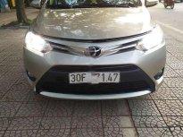 Bán Toyota Vios 1.5 AT đời 2018, giá chỉ 490 triệu giá 490 triệu tại Hà Nội