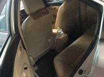 Cần bán xe Toyota Vios đời 2015, màu bạc, 379tr giá 379 triệu tại Vĩnh Phúc