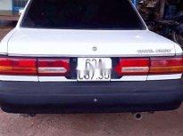 Bán xe cũ Toyota Camry 1987, nhập khẩu giá 65 triệu tại Tây Ninh