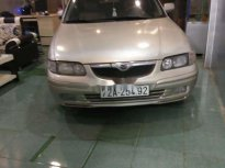 Cần bán xe Mazda 626 đời 1999, nhập khẩu nguyên chiếc chính chủ giá 120 triệu tại Đồng Nai