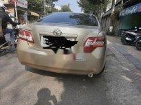 Bán xe cũ Toyota Camry đời 2009, xe nhập giá 698 triệu tại Bình Dương