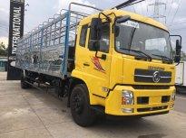 Bán xe tải Dongfeng B180 9 tấn thùng 7.5m giá Giá thỏa thuận tại Bình Dương