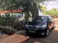 Bán Toyota Vios sản xuất năm 2011, màu đen, giá 260tr giá 260 triệu tại Thanh Hóa