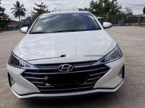 Bán xe Hyundai Elantra năm sản xuất 2020, màu trắng, 550tr giá 550 triệu tại Khánh Hòa