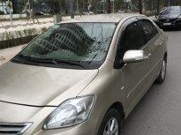 Bán xe Toyota Vios màu cát, sx 2014, xe chính chủ cực đẹp giá 298 triệu tại Hà Nội