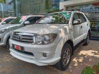 Bán xe Toyota 4 Runner TRD đời 2011, màu trắng giá 630 triệu tại Tp.HCM